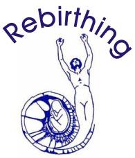 Curso de Rebirthing