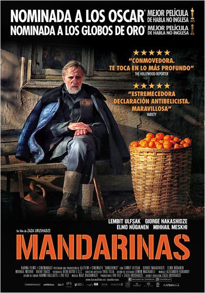 mandarinascartel